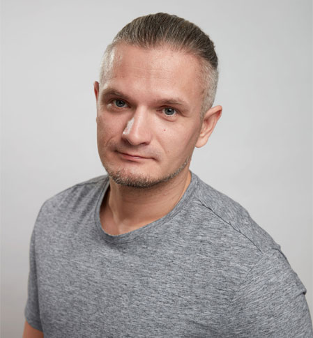 Matthias Schiemann Matchmove Artist