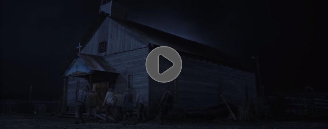 cover Trailer fear the walking Dead